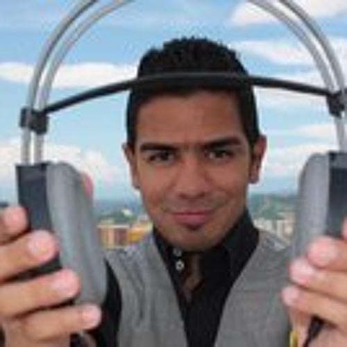 OmarCharcousse's avatar