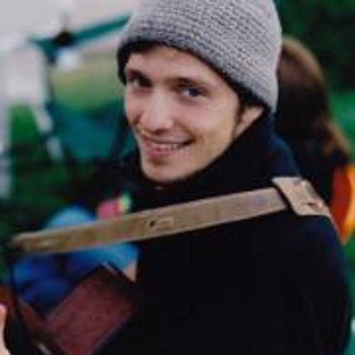 David Elan Kelley's avatar