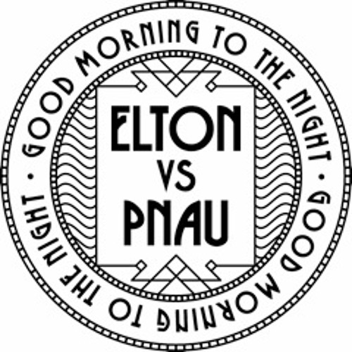 Elton John Versus Pnau's avatar