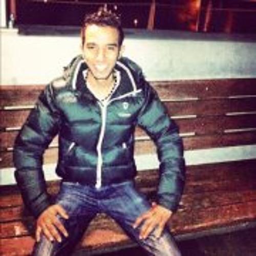 Abdulmalik Al-Sulaimi's avatar