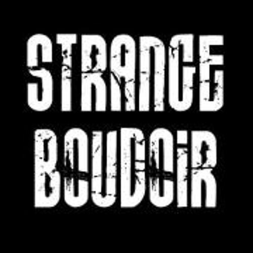 Strange Boudoir's avatar