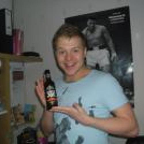 Joe Dingley's avatar