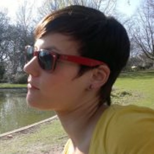 Janine Mrotzek's avatar