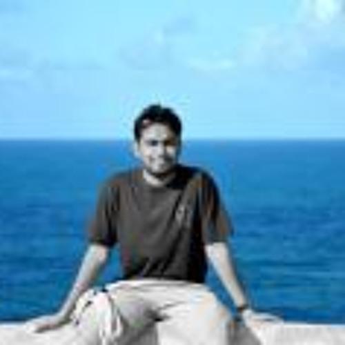 vknotkrishnan's avatar