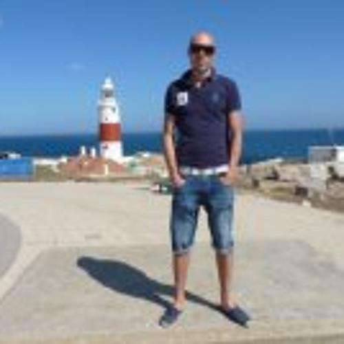 Sergio A. M.'s avatar