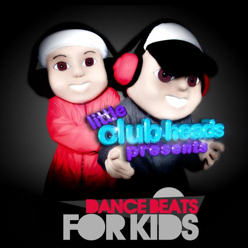Little Club Heads's avatar