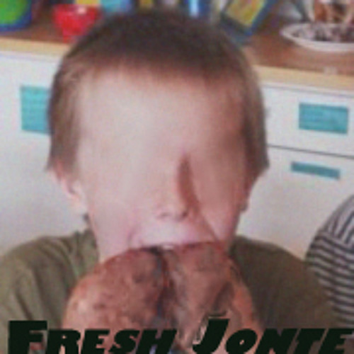Fresh Jonte's avatar