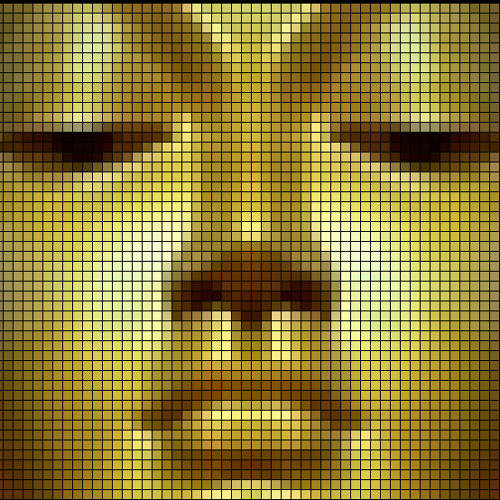 Gold Plated Face's avatar
