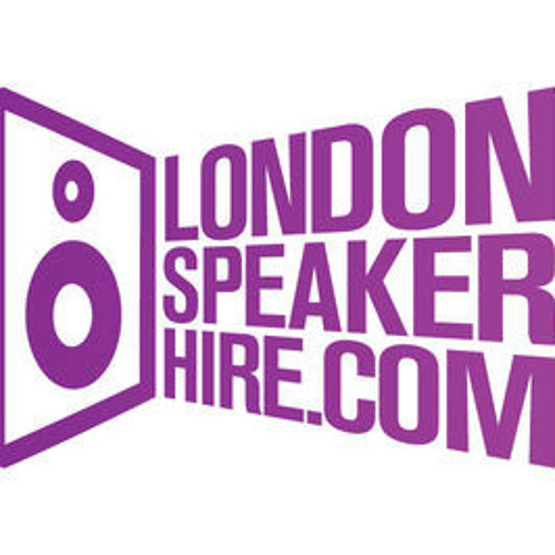 LondonSpeakerHire's avatar