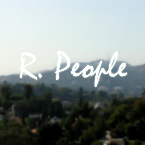 RobinPeople's avatar