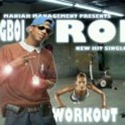 SwaggBoyRoe-Mixtape #9