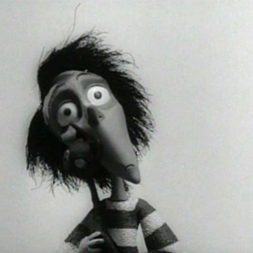Edgarallanpoe's avatar