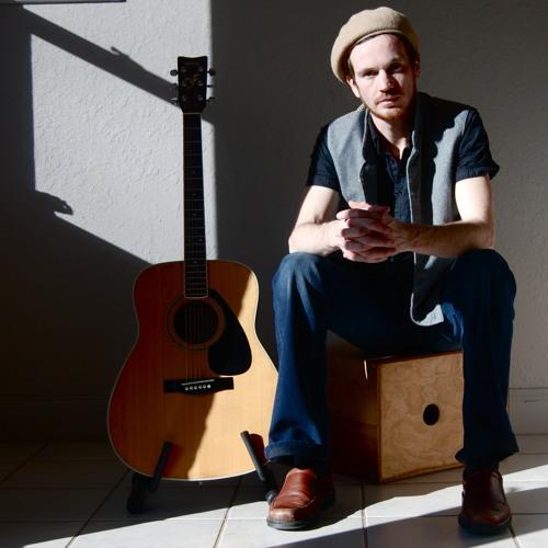 Patrick Fitzsimons's avatar