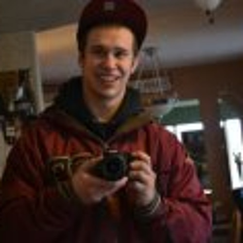 Tyler Gradin's avatar