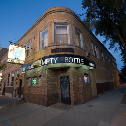 The Empty Bottle's avatar