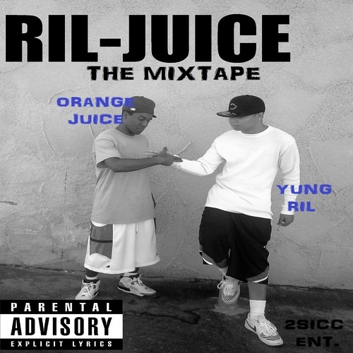 Ril Juice's avatar