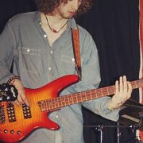 Bradley MacEachern's avatar