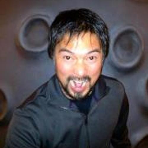 Jason Tanamor's avatar