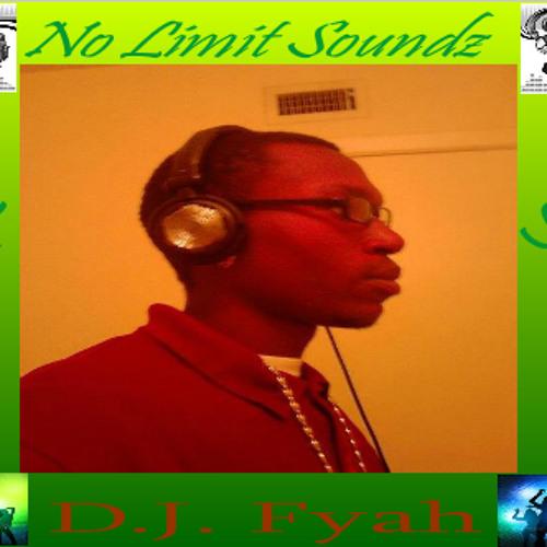 DJ FYAH's avatar