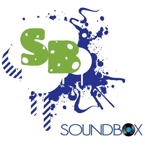 S0ound B0ox Productions.'s avatar