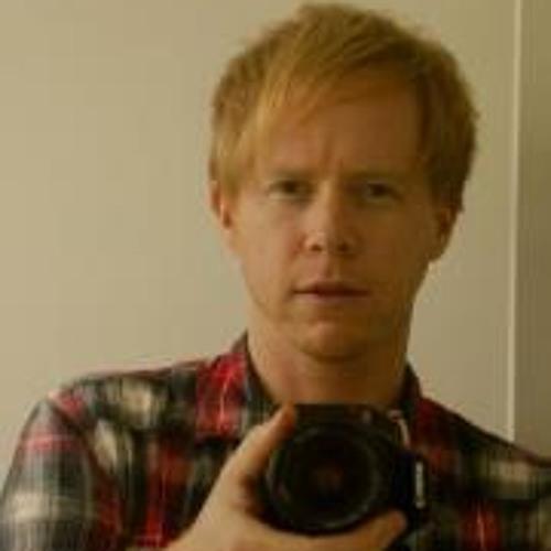 Stu Larsen's avatar
