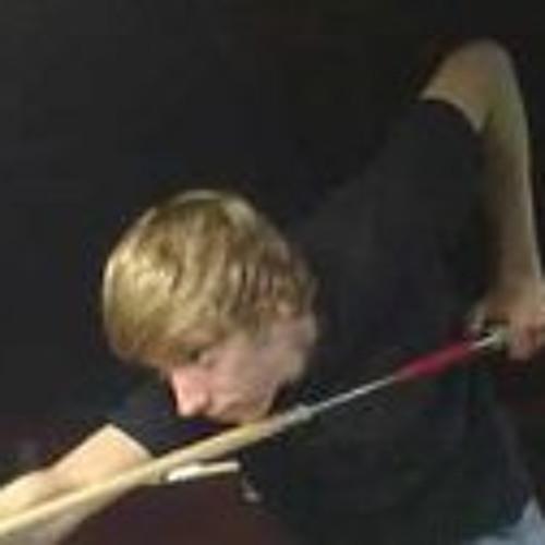 Zac Bedford's avatar