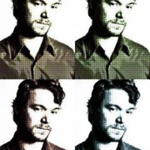 Camden Hughes's avatar