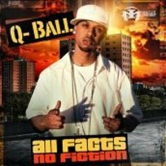 Q Immaculate Ball