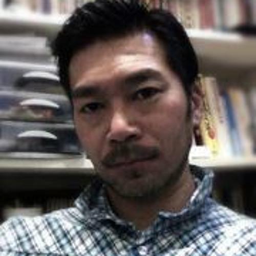 Yusuke Ogiwara's avatar