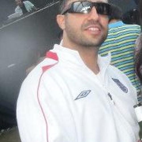 Reginaldo Ribeiro's avatar