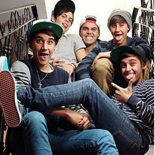 Keep Calm Love Janoskians's avatar