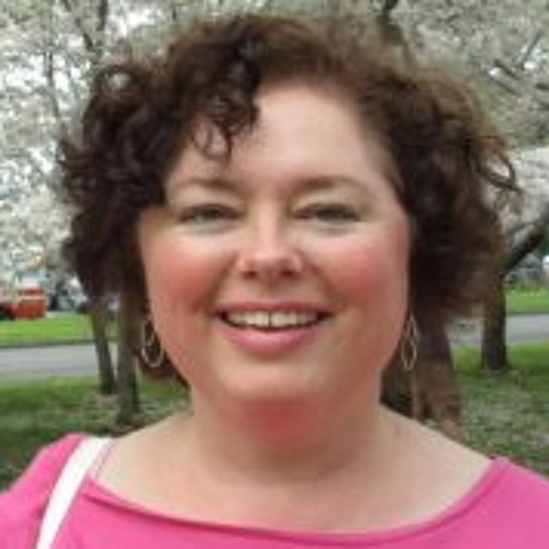 Mary Fletcher Jones's avatar