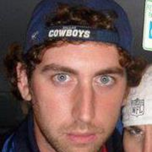 Rudy Hayes's avatar