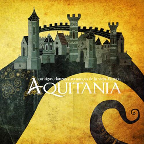 AQUITANIA's avatar
