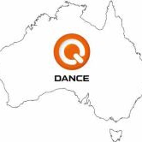 Q-dance Australia's avatar
