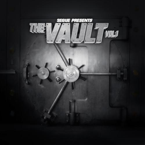 TheVaultMusic's avatar