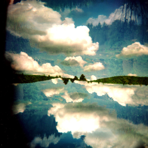 Clouds in Reality's avatar