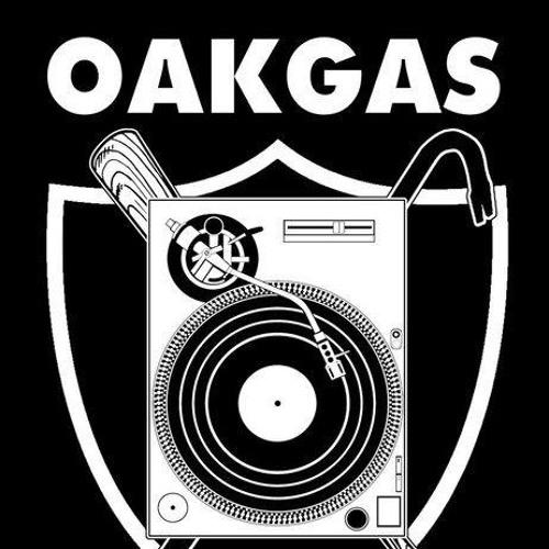 OAKGAS's avatar
