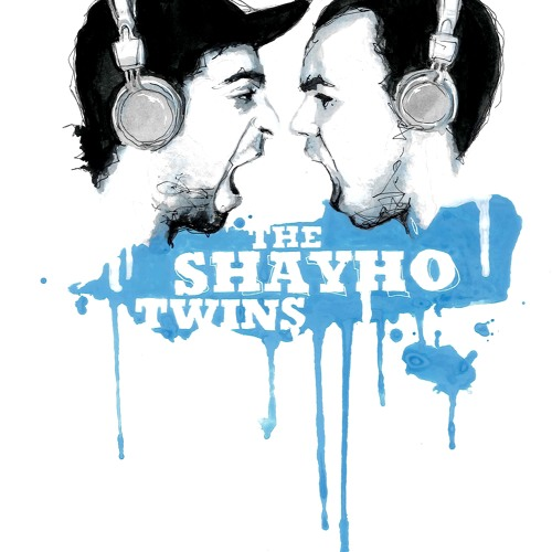 The Shayho Twins's avatar