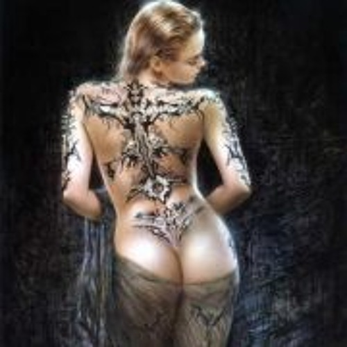 Paula Clegg's avatar
