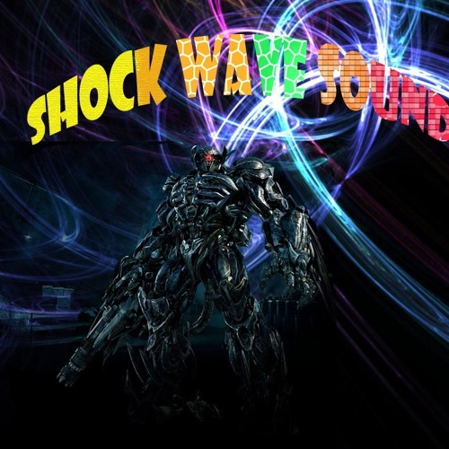 THE-SHOCK-WAVE-SOUND's avatar