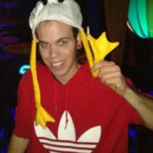 Eric Mayenco Pérez's avatar