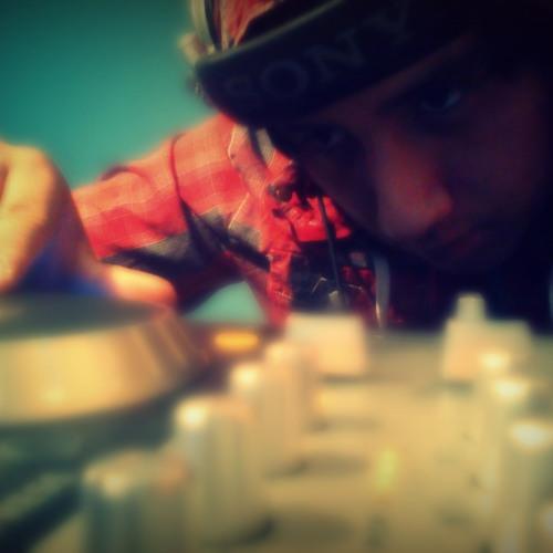 Deejay Stylo Chilemix's avatar