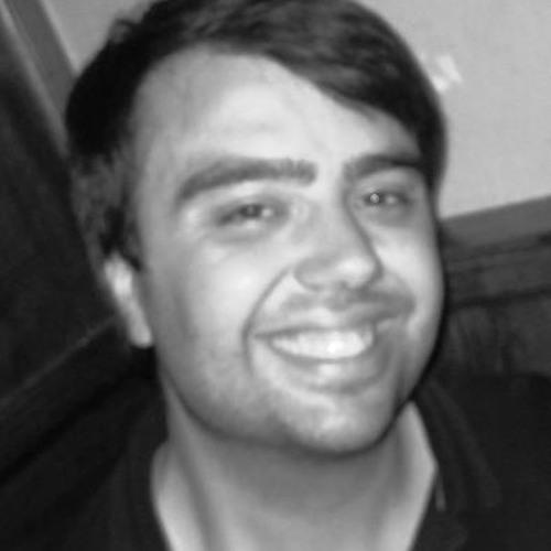 Pedro Braganca's avatar