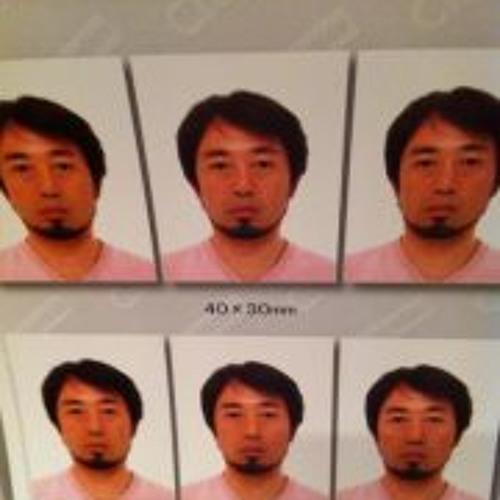 Mitsunobu Shiraishi's avatar