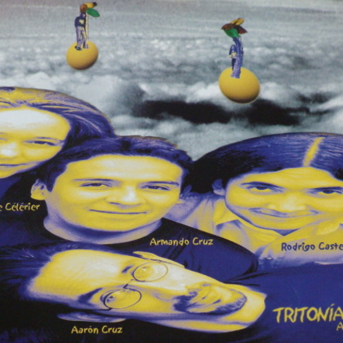 Tritonia's avatar