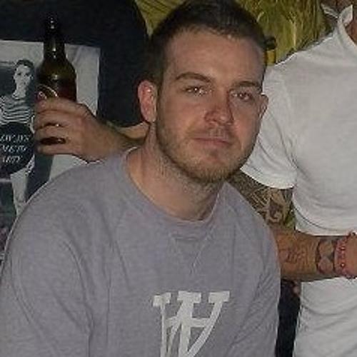 Jack Fenwick's avatar