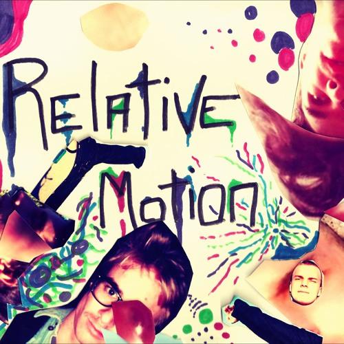 RelativeMotionM's avatar
