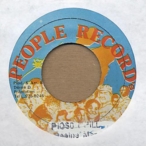People's Records JA's avatar