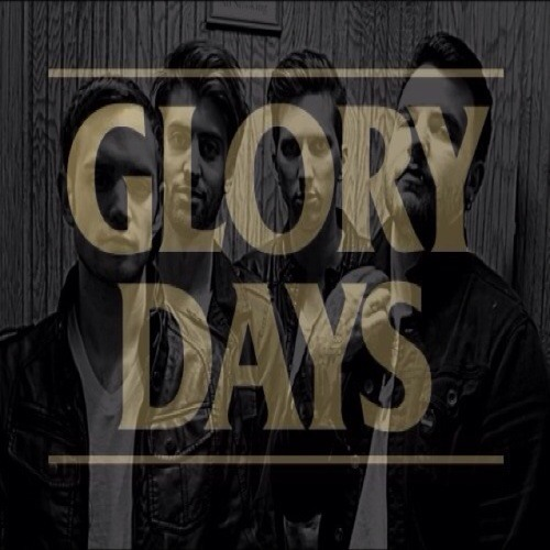 glorydays's avatar
